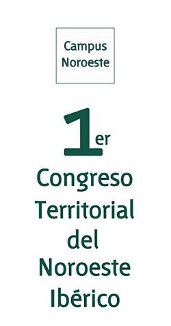 I Congreso del Noroeste Iberico