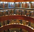 Biblioteca Sede Central
