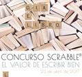 """Concurso """"Scrabble: o valor de escribir ben"""""""