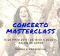 La UNED de Lugo homenajea a las Letras Gallegas y a Rosalía de Castro con un concierto-masterclass