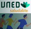 UNED saludable