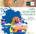 Concierto de «Laura LaMontagne» y directo en Instagram con «Esturirafi»
