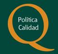 Declaración de política de calidade