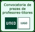 Resolución definitiva de admitidos ás prazas de Venia Docendi de profesor-titor do curso 2021-2022